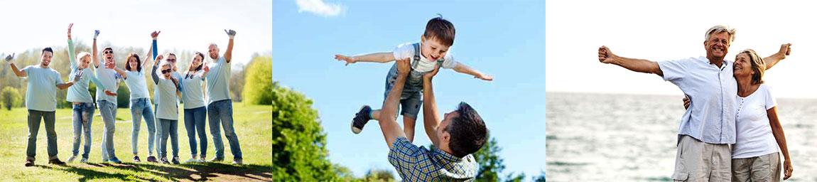 Generell ist mit Vollendung der Volljährigkeit eine Vorsorgevollmacht oder umfassende General- oder Gesamtvollmacht dringend zu empfehlen.